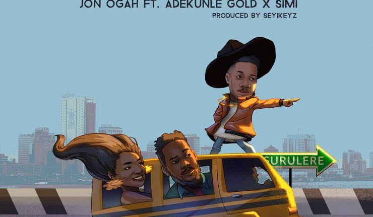 jon ogah uncle suru