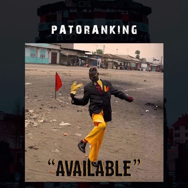 Audio Patoranking available download mp3